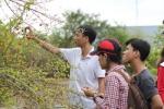 [Offline] Khám phá Sơ ri Gò Công cùng TNV Zuni Minh Nhựt