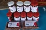 Cần tìm đại lý phân phối sản phẩm mứt sơ ri